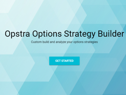 OPSTRA - Options Analytics